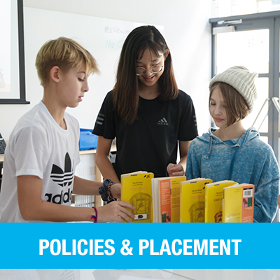 policies and placement