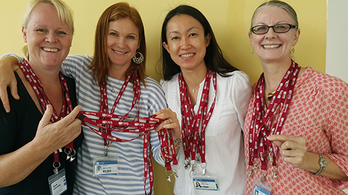 Image result for Student lanyard