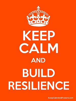 Image result for resilient kids poster